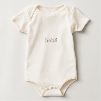 bebe baby bodysuit