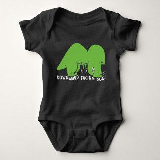 Bébé T-Rex Body