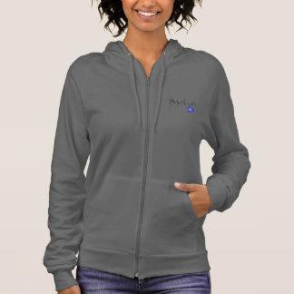 BebeLoves Bella+Canvas Sweatshirt