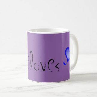 Bebeloves Classic Mug
