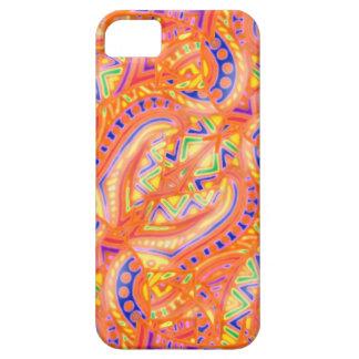 Bebopo 2 iPhone 5 Case