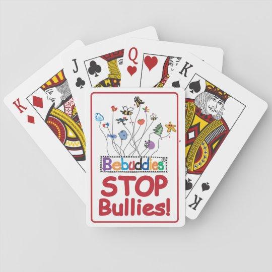 Bebuddies® Cards STOP BULLIES