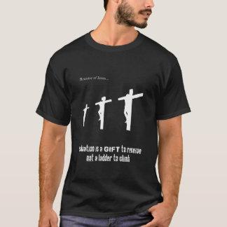 Because of Jesus T-Shirt