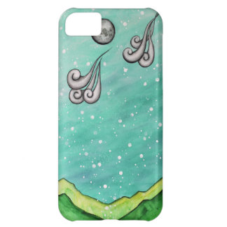 """Because You Are With Me"" iPhone case"