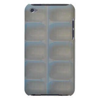 Because you're cool like that. Ice cube tray cover iPod Case-Mate Cases