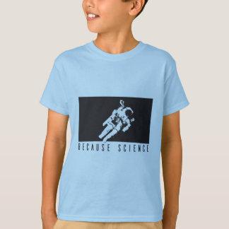 becausescience T-Shirt
