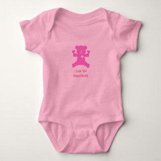 Becca's Bear Hugs Baby Bodysuit