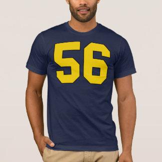 Beckham,Terri T-Shirt
