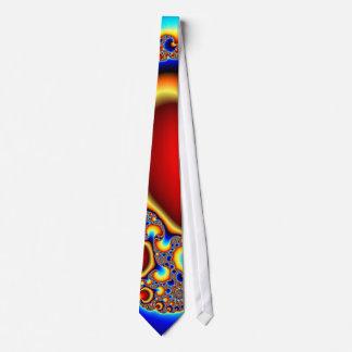 Beckoning - Fractal Tie