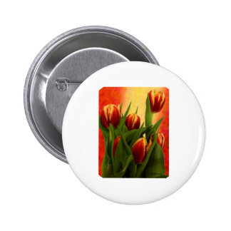 Becky s Tulips jGibney Signature Greenville SC The Pinback Buttons