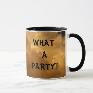 Becky's Mug