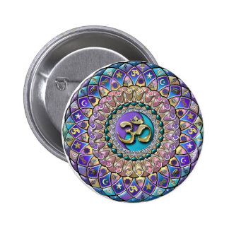Become the Change Astro Symbols 2 Inch Round Button