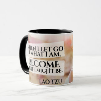 Become What I Might Be Mug