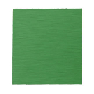 Becomes green Holzmaserung Notepad