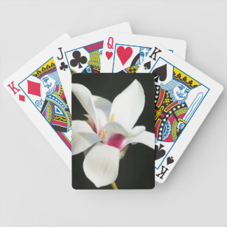 Becoming Bicycle Playing Cards