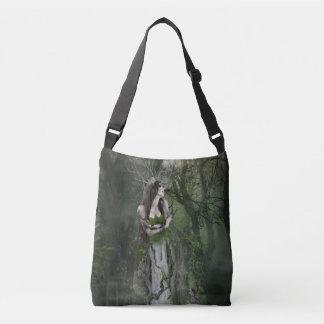 Becoming Human Tote Bag