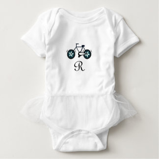 becycler baby bodysuit