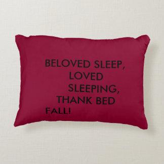 bed fall night njuguna accent pillow