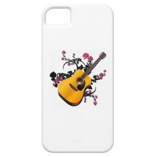 Bed of Roses iPhone 5 Case