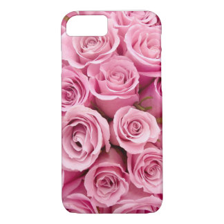 Bed of Roses iPhone 7 Case