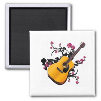 Bed of Roses Magnet
