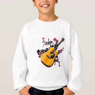 Bed of Roses Sweatshirt
