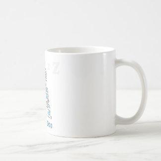 Bed Time Mug