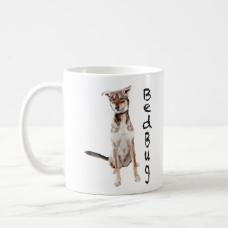 "BedBug ""The Buggers"" Coffee Mug"