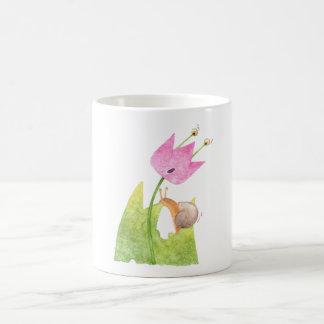 Bedflwer 2 magic mug