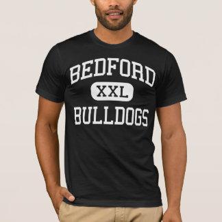 Bedford - Bulldogs - Junior - Bedford Iowa T-Shirt