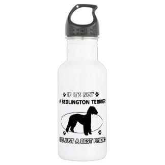 BEDLINGTON TERRIER best friend designs