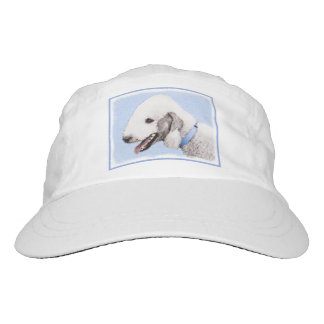Bedlington Terrier Hat