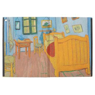 "Bedroom in Arles by Van Gogh iPad Pro 12.9"" Case"