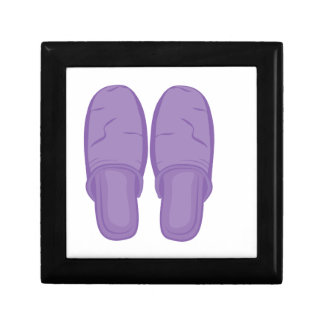 Bedroom Slippers Gift Box
