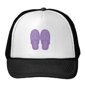Bedroom Slippers Trucker Hat