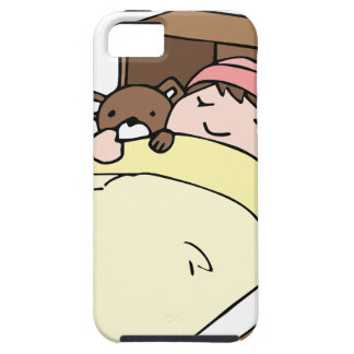 Bedtime Case For The iPhone 5