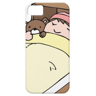 Bedtime iPhone 5 Case
