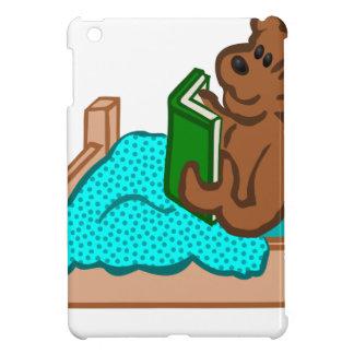 Bedtime Story iPad Mini Covers