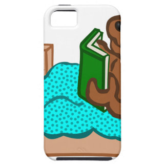 Bedtime Story iPhone 5 Cases