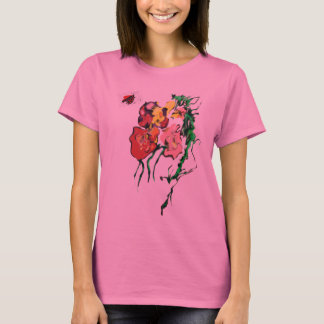 BEE AND BOQUET T-Shirt