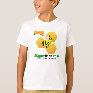 Bee Avatar T-shirt