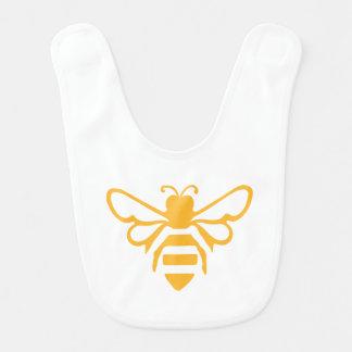 Bee Baby Bib! Bib