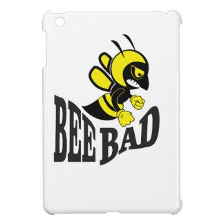 bee bad mean iPad mini cases