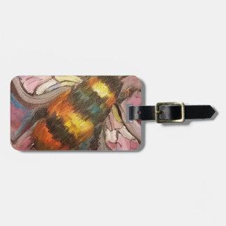 Bee Bag Tag