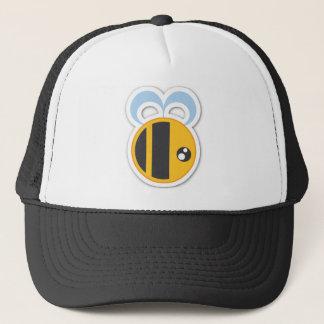 Bee Ball Trucker Hat