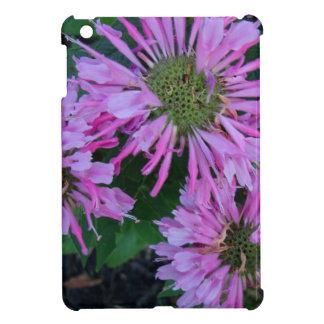 Bee Balm iPad Mini Cases