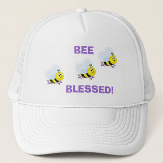 BEE BLESSED! Hat