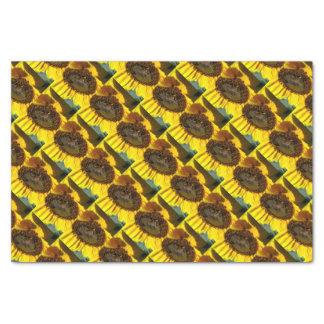 Bee Buffet Tissue Paper