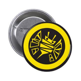 bee-button 2 inch round button