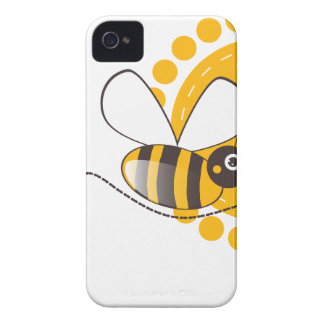 Bee Case-Mate iPhone 4 Cases